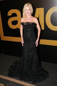 Angela Kinsey at the 62nd Annual EMMY Awards.