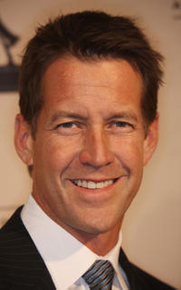 James Denton at the 2008 Academy of Television Arts & Sciences' Hall of Fame Ceremony.
