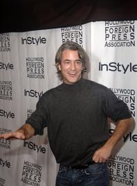 Dermot Mulroney at the In Style Magazine Party during the Toronto International Film Festival.