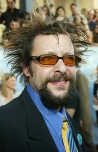Judd Nelson at the 2005 MTV Movie Awards.