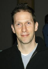 Tim Blake Nelson at the Santa Barbara Film Festival's Closing Night World premiere of