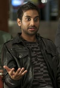 Aziz Ansari as Matty in