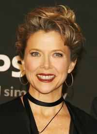Annette Bening at the 13th Annual Premiere