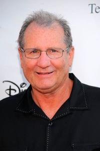 Ed O'Neill at the Disney-ABC Television Group Summer Press Tour party.