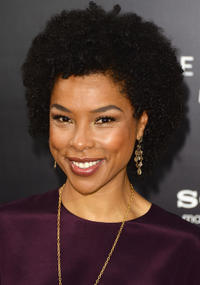 Sophie Okonedo at the New York premiere of