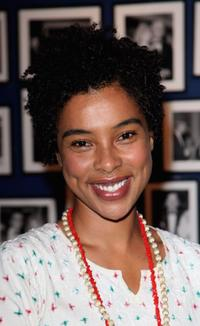 Sophie Okonedo at the UK premiere of