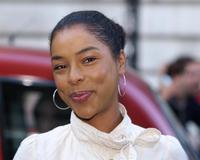 Sophie Okonedo at the British premiere of
