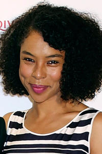 Sophie Okonedo at the 2012 Arqiva British Academy Television Awards in London.