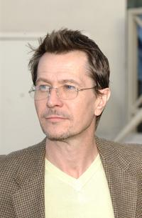 Gary Oldman at the Los Angeles Premiere Of