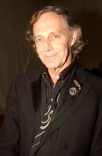 Barry Otto at the 2003 LEXUS IF (Inside Film) Awards.