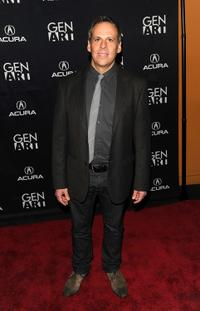 Josh Pais at the special screening of