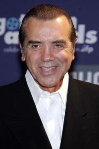 Chazz Palminteri at the 16th Annual Gotham Awards.