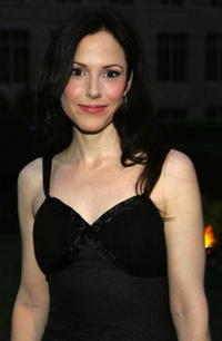 Mary-Louise Parker at the 2006 CFDA Fashion Awards Nominations in N.Y.