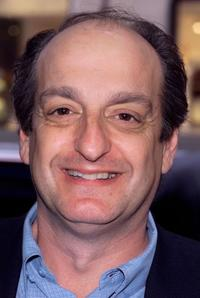 David Paymer at the 2003-2004 ABC Upfront.