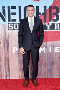 Dave Franco at the California premiere of