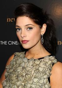 Ashley Greene at the screening of
