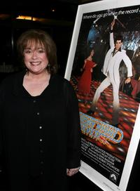 Donna Pescow at the Academy of Motion Picture Arts and Sciences 30th anniversary screening of