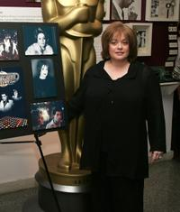 Donna Pescow at the Monday Nights with Oscar presents