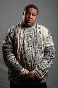 A File Photo of Actor Jamal Woolard, Dated March 5, 2008.