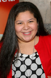 Raini Rodriguez at the Opening Night of
