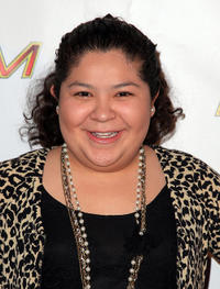 Raini Rodriguez at the 102.7 KIIS FM's Jingle Ball 2010 in California.