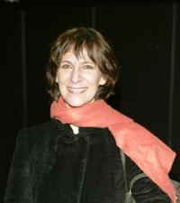 Amanda Plummer at the after party of the opening night of