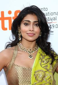 Shriya Saran at the screening of