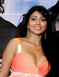 Shriya Saran at the promotional event of