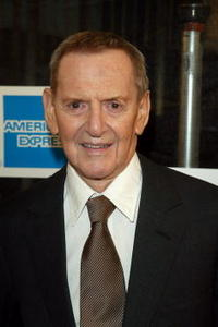 Tony Randall at the Tribeca Film Festival for the premiere of