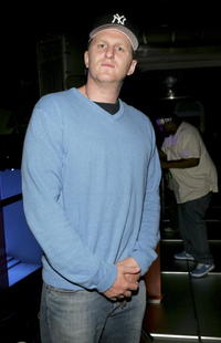 Michael Rapaport at the InStyle's