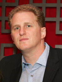 Michael Rappaport at the FOX Broadcasting Company Upfront.