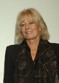 Vanessa Redgrave at the 52nd San Sebastian International Film Festival.