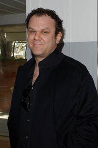 """John C. Reilly at """"The Brunch Honoring Chicago Director Rob Marshall"""" in West Hollywood, California."""