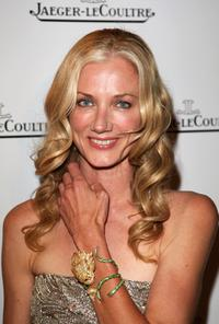 Joely Richardson at the 64th Annual Venice Film Festival.
