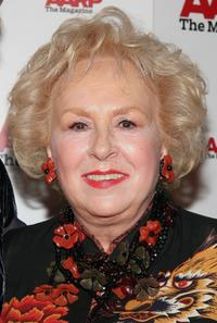 Doris Roberts at the 5th Annual Movies for Grownups.