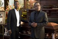 Chris Rock and Martin Lawrence in