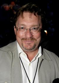 Stephen Root at the after party of the premiere of