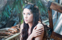 Astrid Berges-Frisbey in