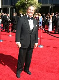 August Schellenberg at the 59th Annual Primetime Emmy Awards.