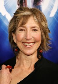 Lin Shaye at the West Coast premiere of