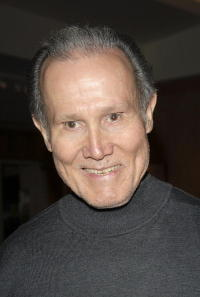 Henry Silva at the Academy Presents the 30th Anniversary Screening of