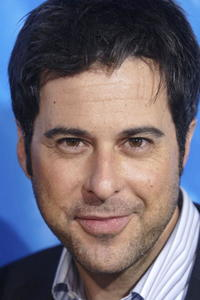 Jonathan Silverman at the Disney/ABC Television Group All Star Party.