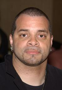 Sinbad at the 39th Annual Publicist Awards.