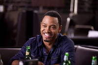 Terrence J as Michael in