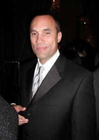 Roger Guenveur Smith at the 33rd Annual National Association for the Advancement of Colored People (NAACP) Image Awards after party.