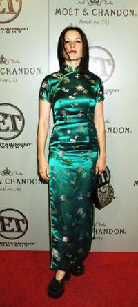 Shawnee Smith at the After Emmy Party.