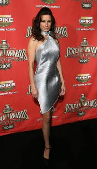 Shawnee Smith at the Spike TV's Scream Awards 2006.