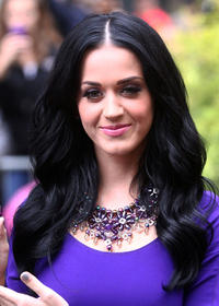 Katy Perry at the Launch of Purr by Katy Perry for Nordstrom Pop-Up NYC Event.