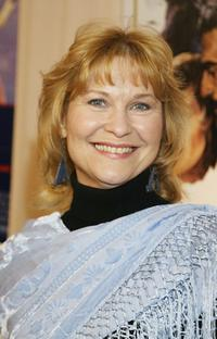 Dee Wallace-Stone at the reception in honor of director Blake Edwards who will receive an Honorary Oscar at the 76th Academy Awards.