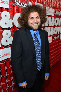 Dustin Ybarra at the California premiere of